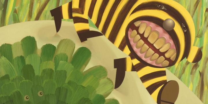 Zooloogi kunstikommentaar