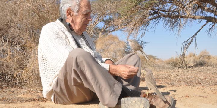 Amotz Zahavi mälestuseks: arutu toretsemise ratsionaliseerija